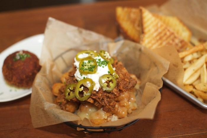 How Bushwick Became An It Restaurant Hood Food Republic