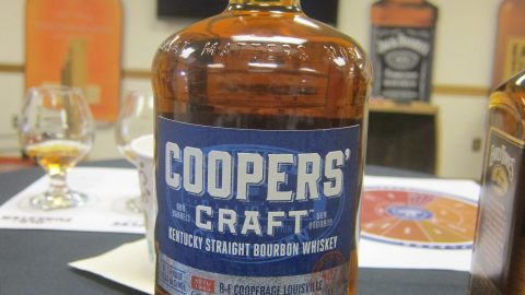 Coopers Bottle