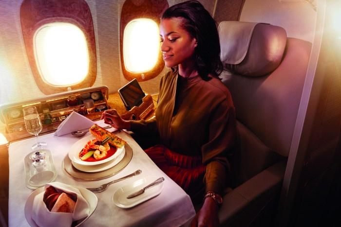 (Photo: Emirates)