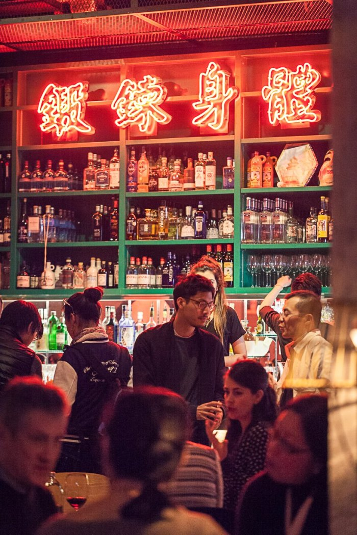 Ping Pong Gintonería is where Spain and Hong Kong meet and mesh. (Photo: Ping Pong Gintonería/Facebook.)