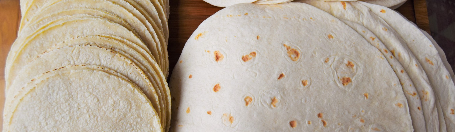 Flour Vs Corn Tortillas Which Do You Use And When Food Republic