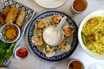 Eat Asian Food In Paris - Republic