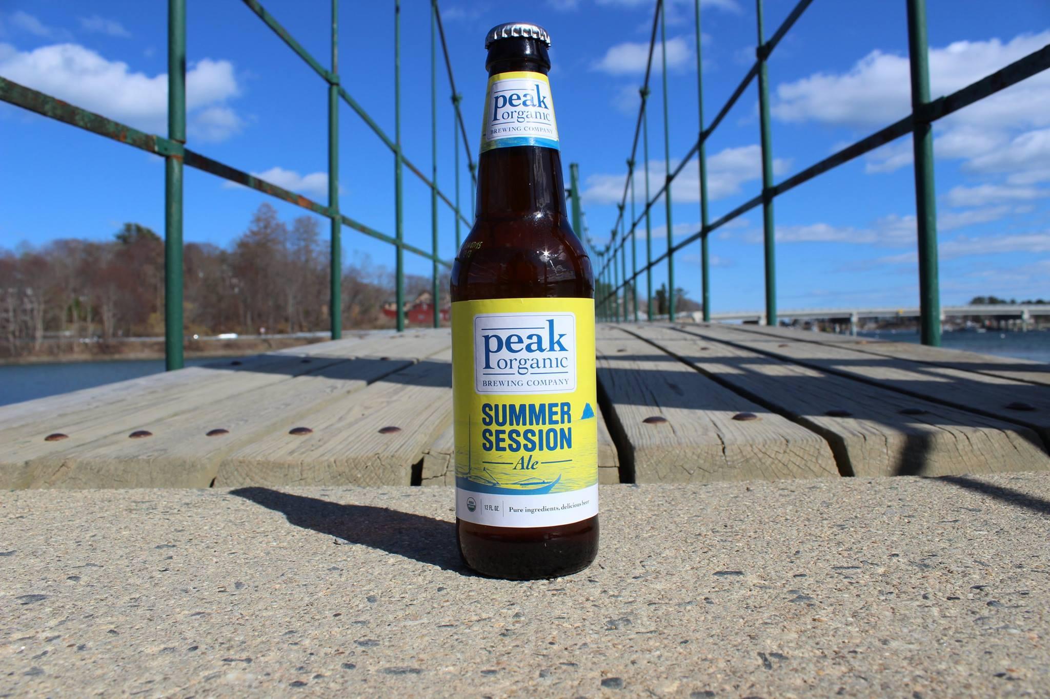 kijk uit voor popul kosten charme What Is Organic Beer? - Food Republic