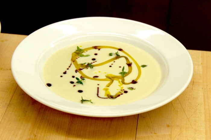 2- Soup