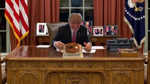 TrumpOffice