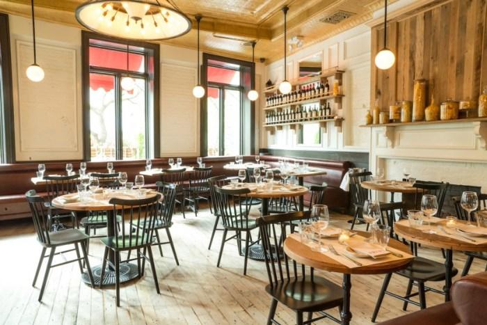 Bar Primi - New York, NY