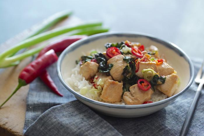 thaibasilchicken