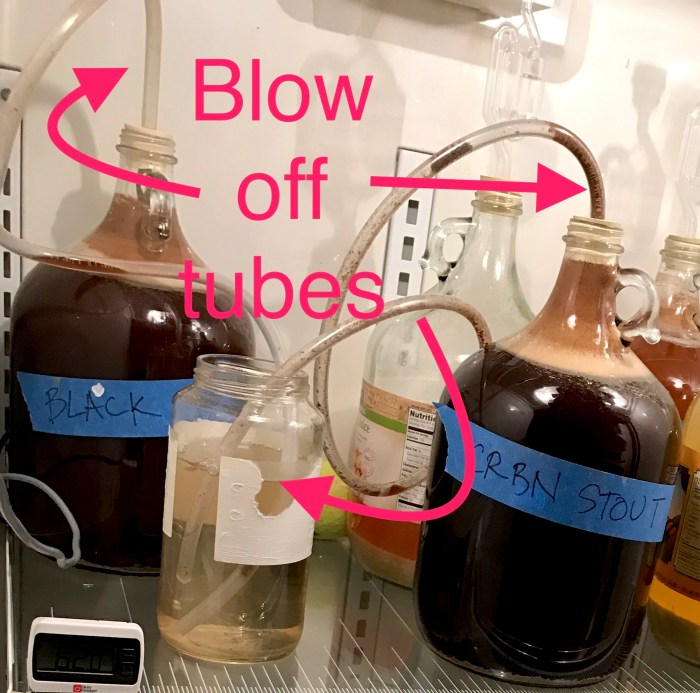 blowofftubes
