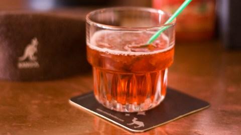 mazel tov cocktail recipe