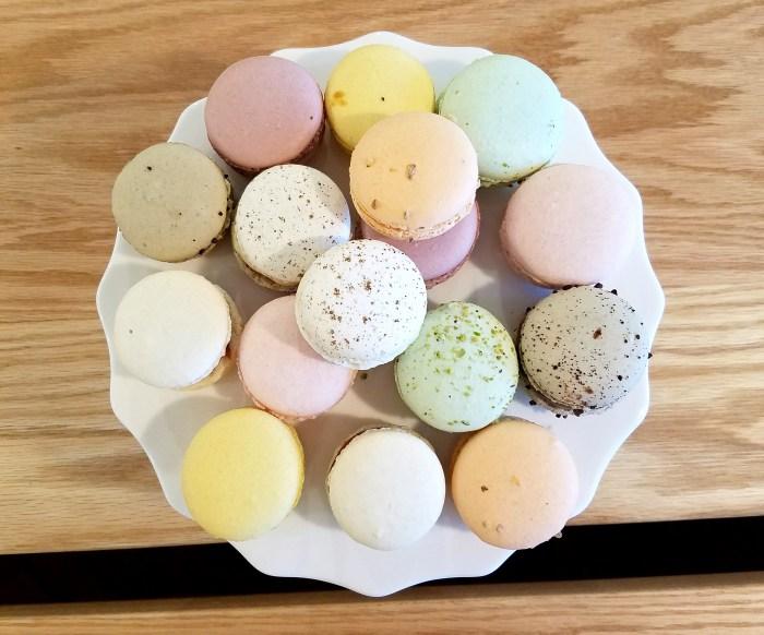 Alberta_Edmonton_Duchess_Bakery_macarons_by Covington