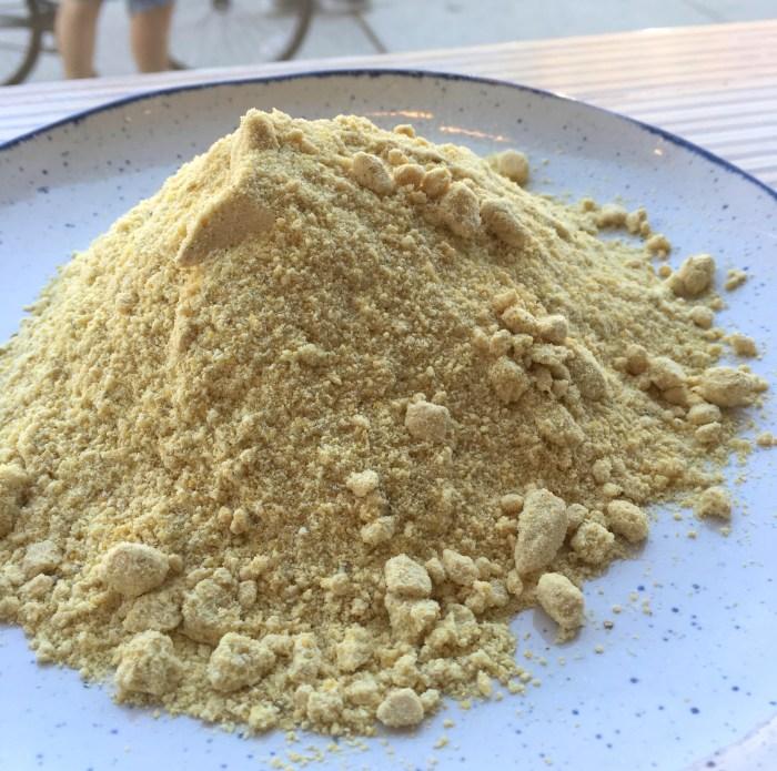 corndust