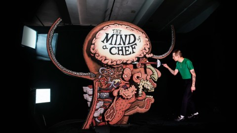 mind of a chef photo