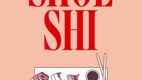 sneaker sushi