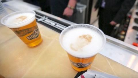 beer printer