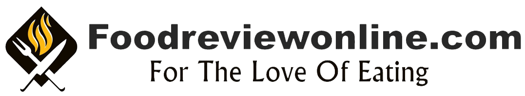 Food Review Online
