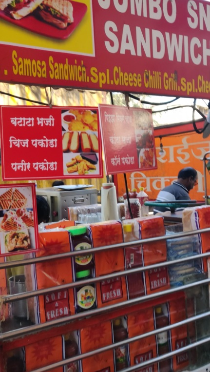 Jumbo Snacks and juice Center - Food Review Online