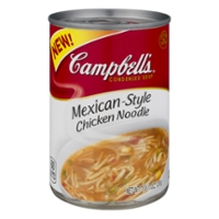 Campbells Soup A Warm Comfort Anytime