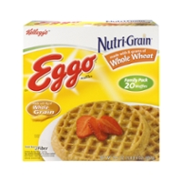 Eggo Waffles Are A Best Selling Quick Breakfast Food!