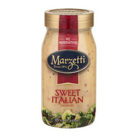 Marzetti Dressing Has History Flavor And Panache!