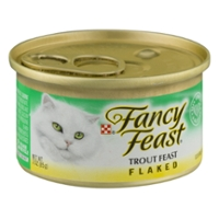 Fancy Feast Cat Food A Rich Feed For Your Spoiled Feline!