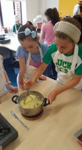 Baking Classes for Kids in Kildare