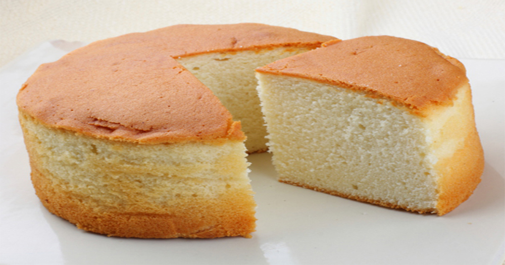 Quick And Easy Recipe To Make Turkish Style Simple Sponge