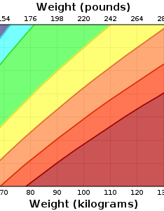 Bmi chart cursor also foodsel body mass index rh