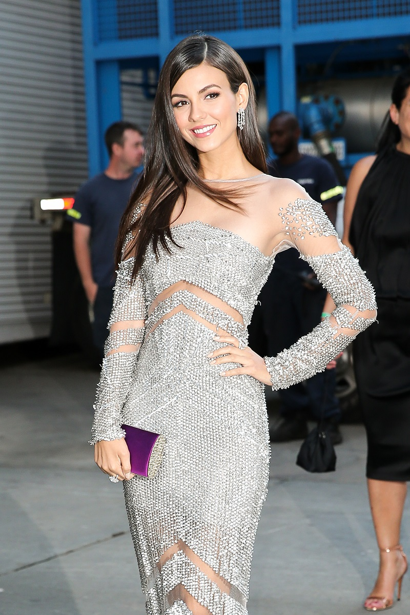 Victoria Justice Diet Weight Age Height Body
