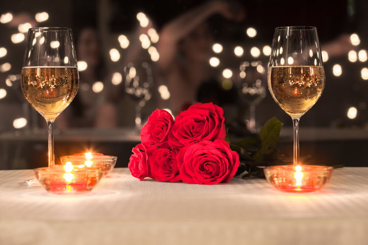 Romantic Restaurants In Los Angeles For The Perfect