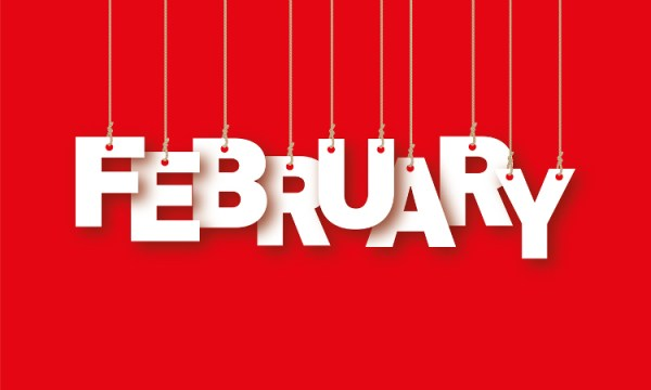 february foods days national