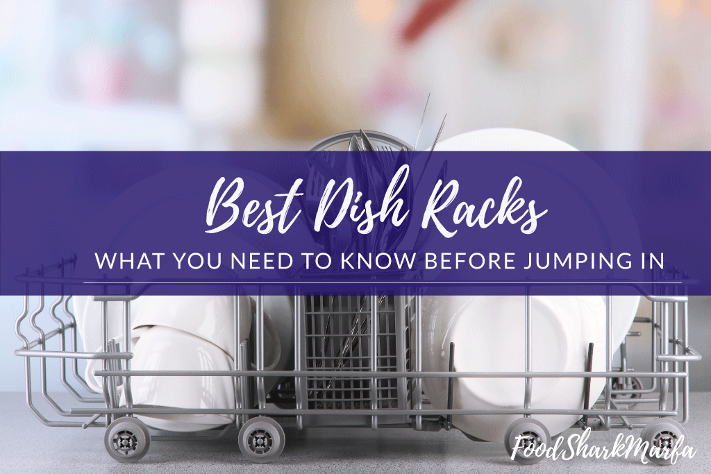 best dish racks for drying your dishes