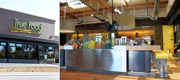 True Food Kitchen  Newport Beach California  Food Smackdown