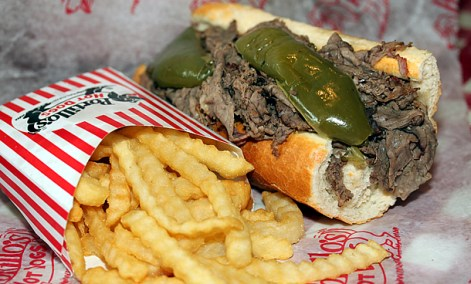 Image result for portillo's