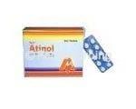 BiomedicineAtinol(SYNMOSA BIOPHARMA CORPORATIONAtinol ...
