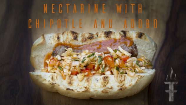 Nectarine / Chipotle and Adobo Sauce Episode 36