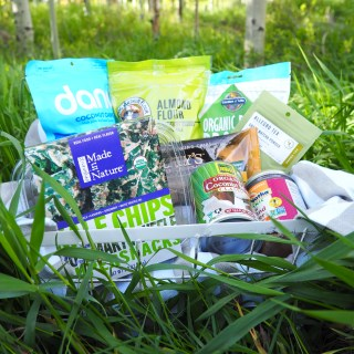 Healthy Gift Basket Giveaway!