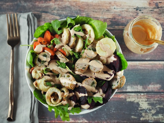 recipe: cold root vegetable salad [17]