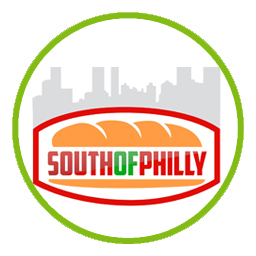Book South of Philly food truck
