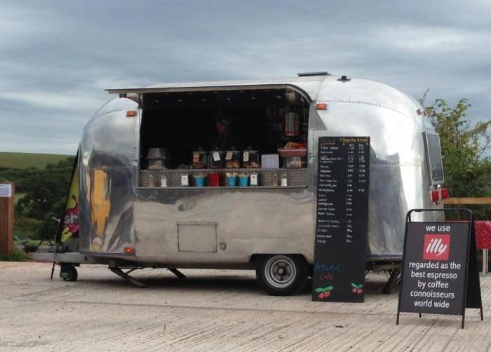 Mobile Event Solutions  Vind  Boek foodtrucks