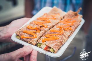 Organiseer een onvergetelijk communiefeest met foodtruckbestellen.be - Food truck Pannecook