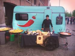 Food truck bestellen! Pasado Catering
