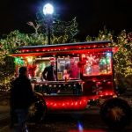 Boek een food truck op je kerstfeest