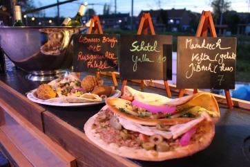 Yalla Yall Beirut Streetfood