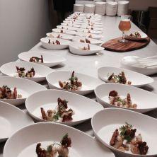 Foodtruck Tommer Catering oudejaarsavond