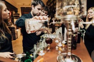 Miraeus Cocktailbar