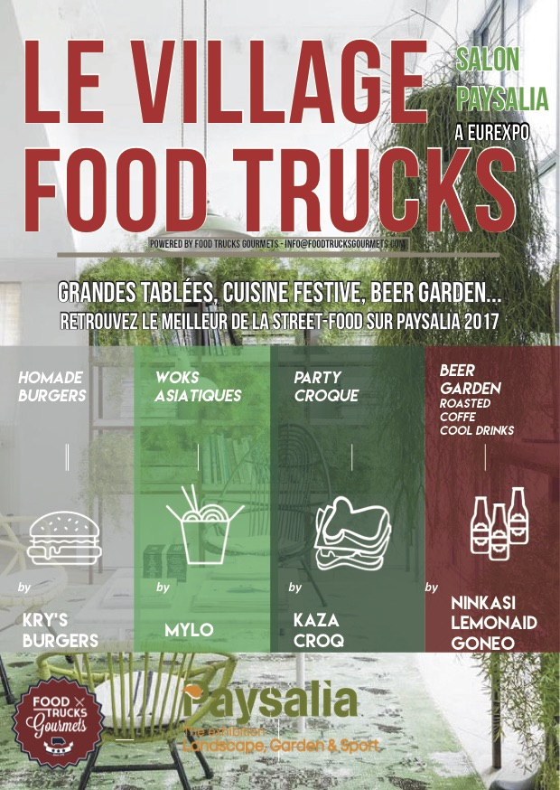 EMPLACEMENTS Archives  Food Trucks Gourmets