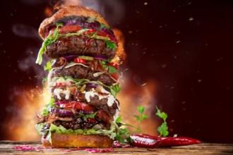 7 Tipps für den perfekten Burger