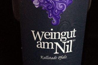 Spätburgunder vom Weingut am Nil