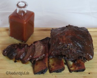 US Shortloin Ribs