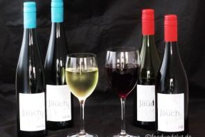 Test: Der Günther-Jauch-Wein von Aldi